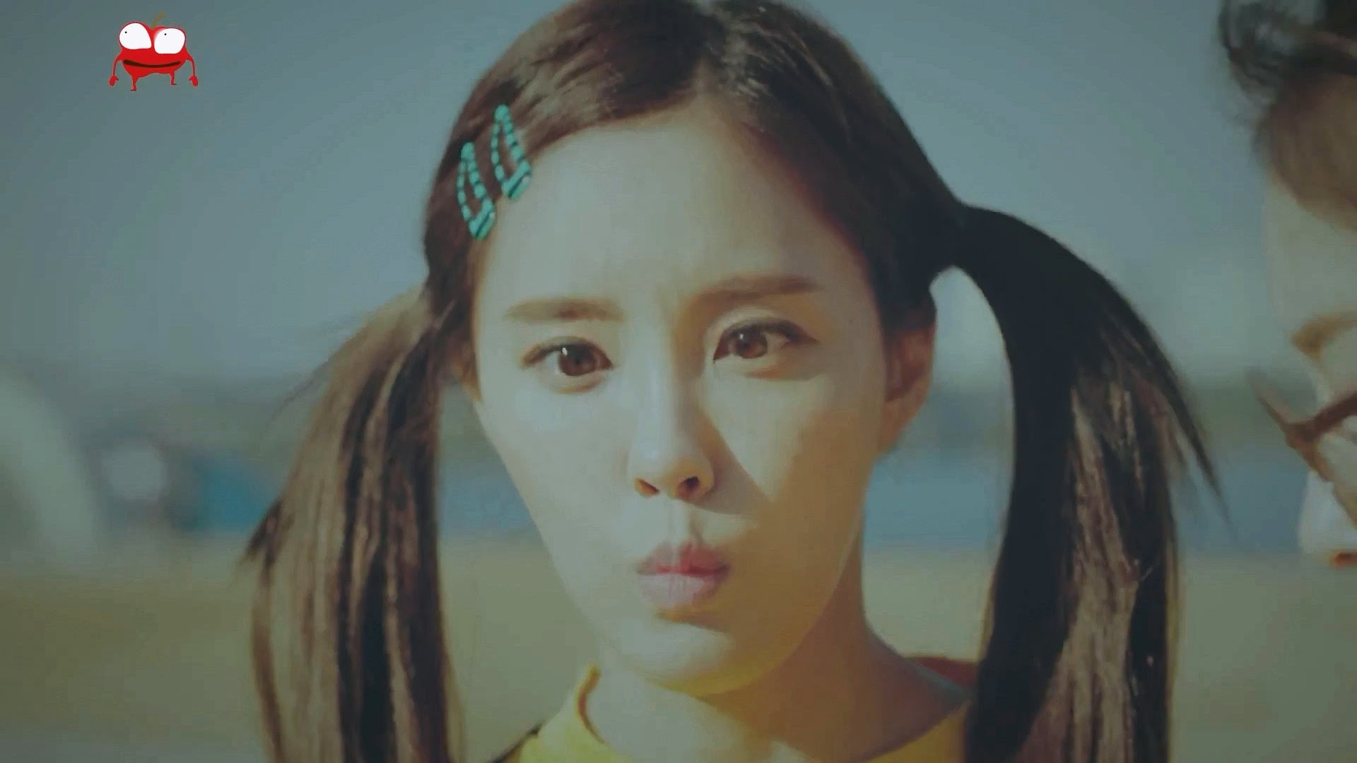 T-ara Little Apple Hyomin