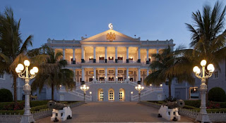 falaknuma palace in hyderabad,taj falaknuma hyderabad,falaknuma palace