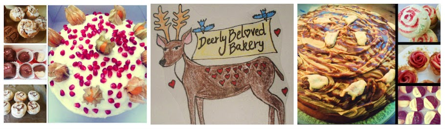  Deerly Beloved Bakery 