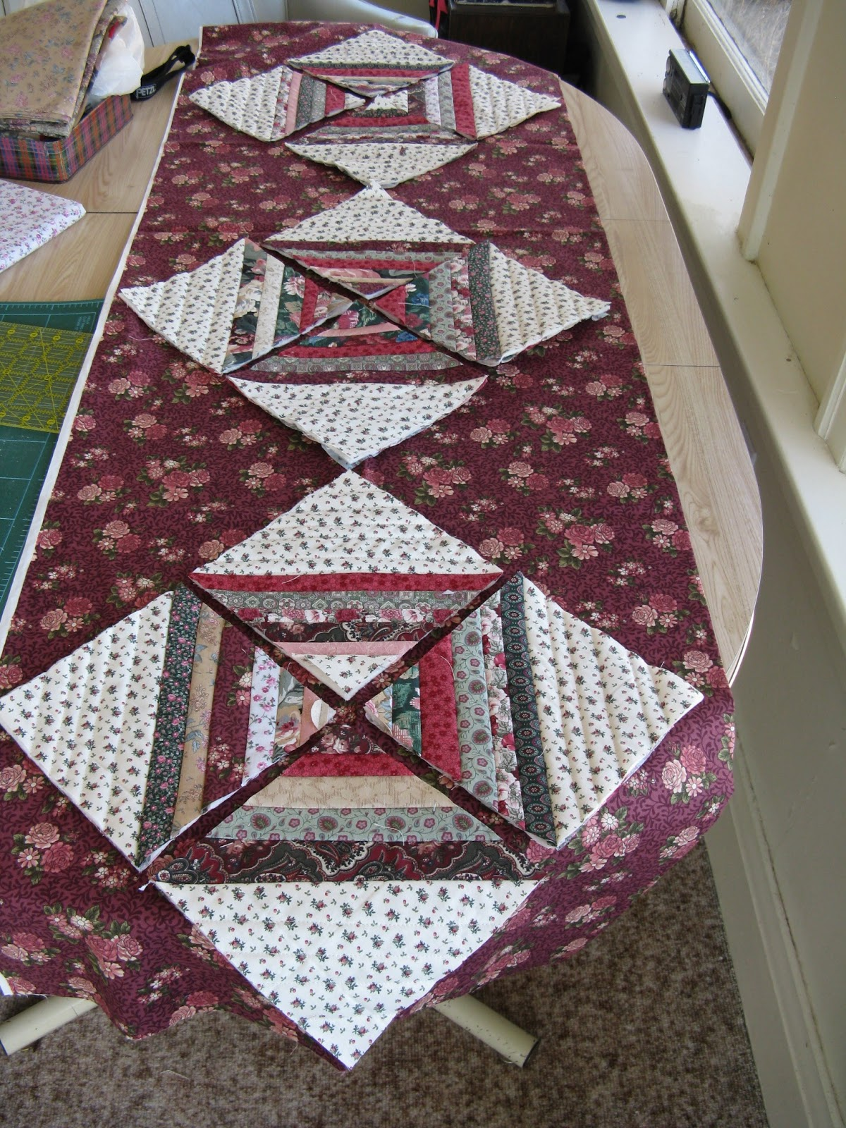 Country Garden Quiltworks