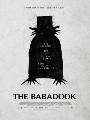 Sách Ma - The Babadook (2014)