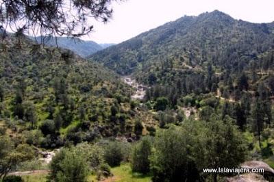 Parque Natural Cardeña Montoro