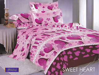 Belladona Sweet Heart