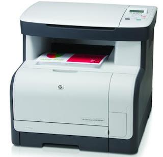 HP LaserJet P2055 printerserie Downloads van software en ...