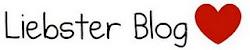 Premio LIEBTER BLOG