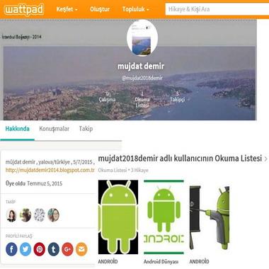 wattpad com - mujdat2018demir