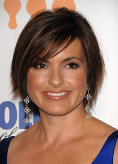Short Hairstyles for Round Face - 2011 Hairstyle Ideas