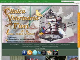 Clinica Veterinaria Fiore