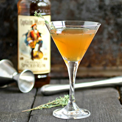 The Rum and Maple