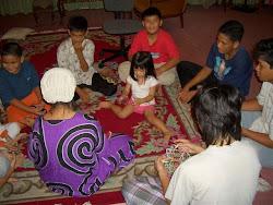 Selamat Hari Raya Aidiladha : December 2006