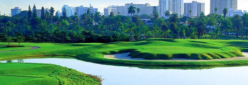 16+ Bayshore municipal golf course miami beach fl information