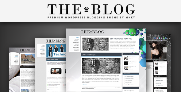 Top 10 best blogger templates free download for article blog you want best free template for your blog to getting your blogger looks better and attractive here we will show you the best 15 free blogger templates pronofoot35fo Images