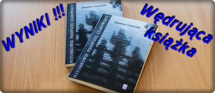 """Wędrująca książka - reaktywacja """"zagubionej"""" jesieni"""
