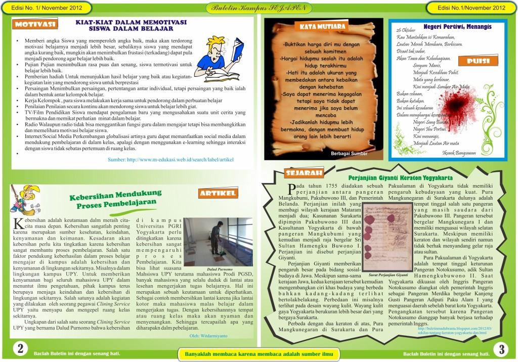Buletin Sejapen Anda bisa Download di SINI cdr.