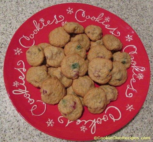 Gumdrop cookies 7