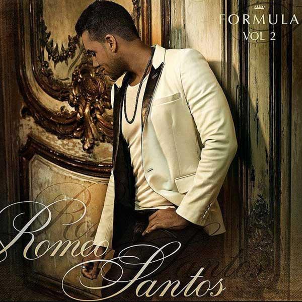 Romeo Santos - Formula Vol. 2 (2014)