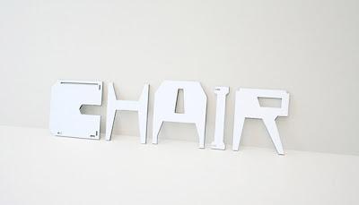 Diseño de silla armable