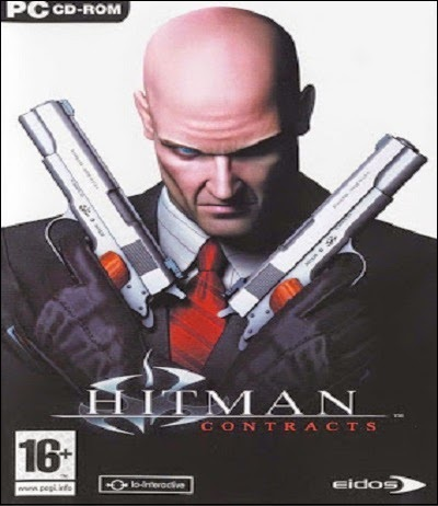 Download hitman 3 full version free pc