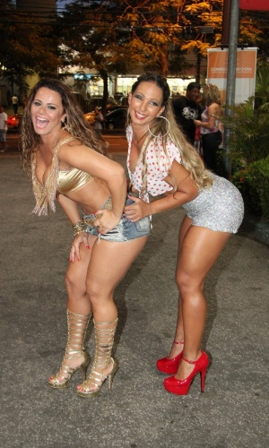 Viviane Araujo nua pelada no xvideoscom