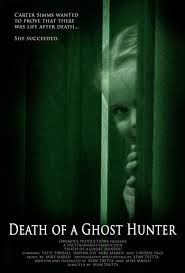 The Death of a Ghosthunter