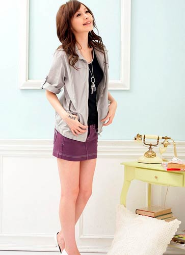 Trendy Teen Clothing Collections
