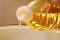 huile de germe de blé