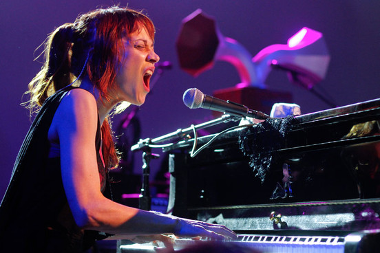 Fiona Apple Recently Played A Couple Of Shows At SXSW And She Debuted 3 New  Songs In Her Sets; U0027Anything We Wantu0027, U0027Every Single Nightu0027 And U0027Valentineu0027.