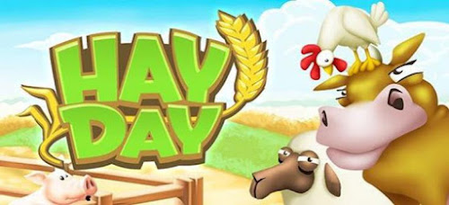 Download Hay Day v1.28.140 Apk