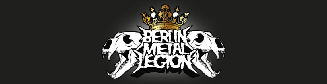 Berlin Metal Legion