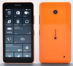 Microsoft Lumia 640 4G LTE - 8GB