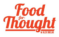 Check out Food for Thought