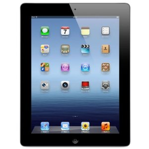 Apple iPad MC705LL / A Black 3rd Generation