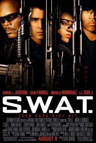 SWAT – Comando Especial DVDRip – Dublado