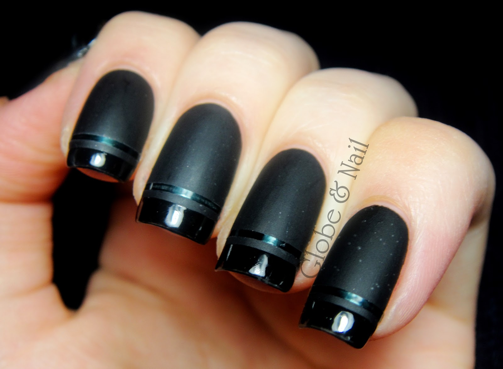 Fake Nails That Don\'t Damage Your Real Nails | Best Nail Designs 2018