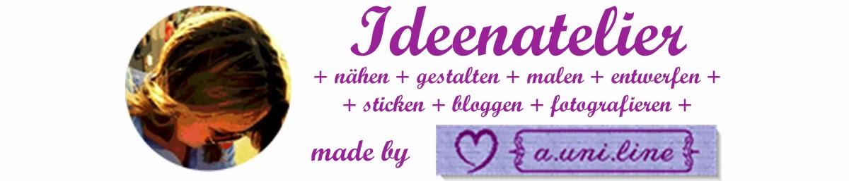 Ideenatelier by a.uni.line