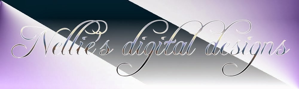 NELLIE'S DIGITAL DESIGNS