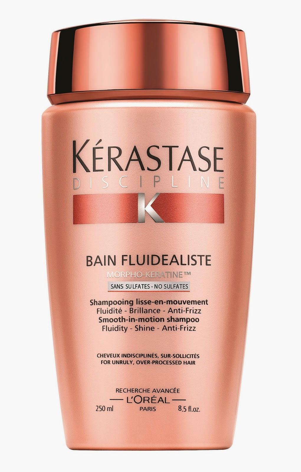 champu sin sulfatos Bain Fluidealiste Kérastase