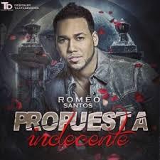 Romeo Santos – Propuesta Indece