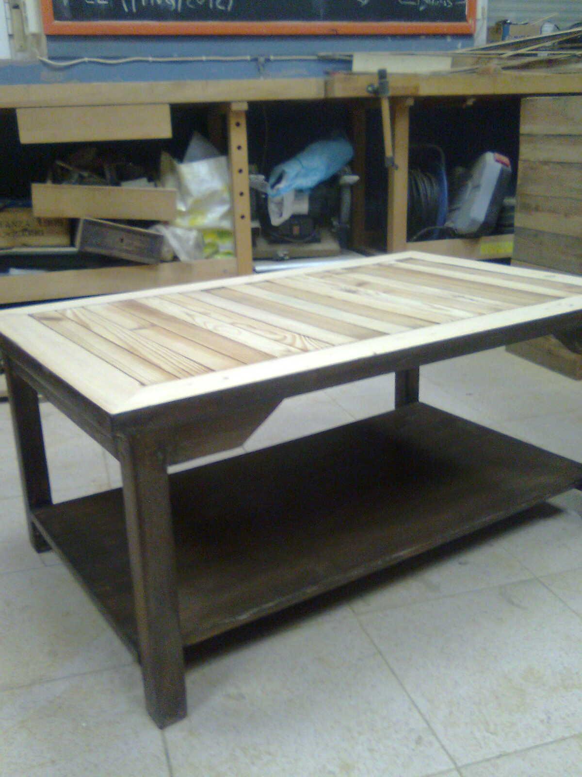 Apafam nuestra tienda muebles a demanda con madera reciclada for Diseno de muebles con madera reciclada