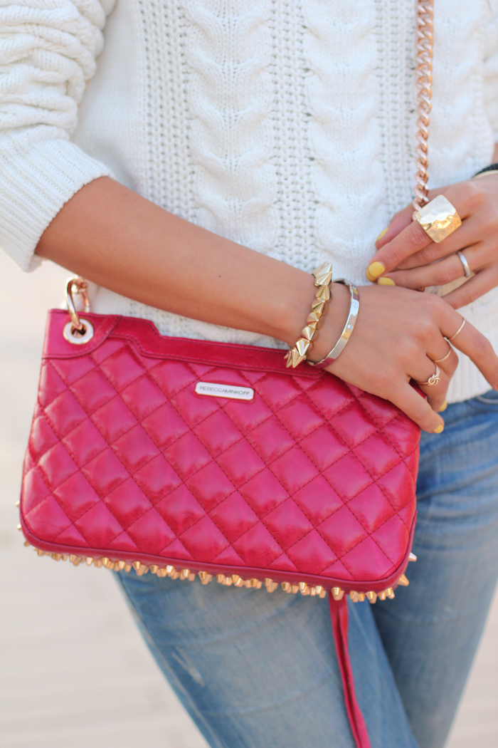 Vivaluxury Fashion Blog By Annabelle Fleur Current Obsessions Rebecca Minkoff Mini Love Knot