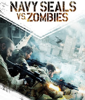 Navy SEALs vs. Zombies – Legendado