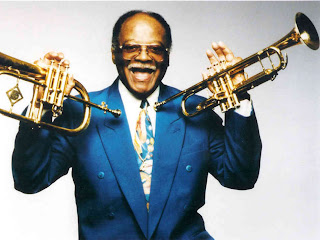 Clark Terry Elected to Jazz Hall of Fame