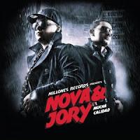 Ya Llevo Tiempo - Nova y Jory