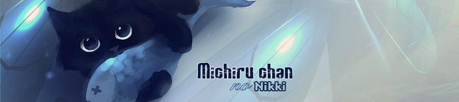 Michiru-chan no Nikki