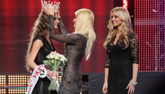 Мисс Украина miss ukraine 2011 winner yaroslava kuryacha