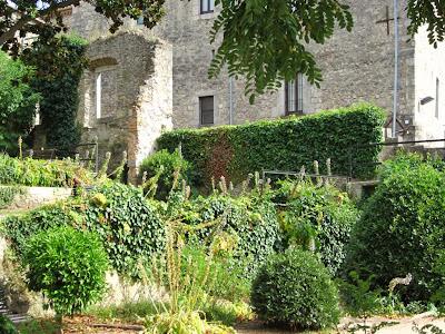Els Jardins de la Francesa in Girona