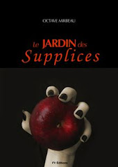 """Le Jardin des supplices"", FV Éditions, 2012"