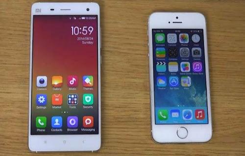 Xiaomi ironiza acusações de roubo de designer da Apple