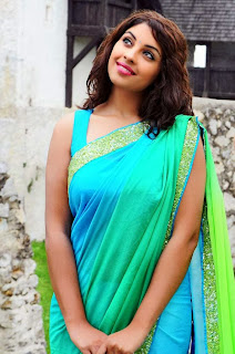 Bhai Telugu Movie Heroine Richa Gangopadhyay Stills