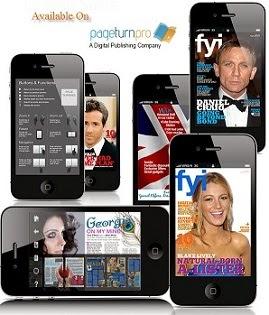 Mobile Magazine